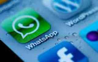 Whatsapp yeni özellik geliyor