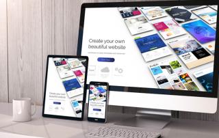 büyükçekmece web site tasarımı