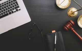 hukuk bürosu web sitesi tasarımı