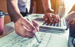 mimarlık web sitesi tasarımı