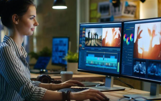 Video Tasarım Uzmanı Nedir, Ne İş Yapar?