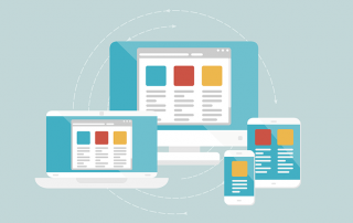 dinamik statik web sitesi