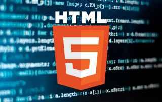 html 5 web sitesi nasıl yapılır