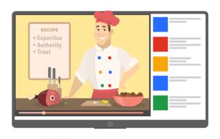 google eat algoritma güncellemesi