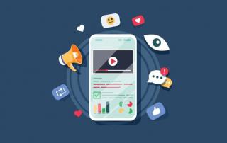 sosyal medya reklam boyutları